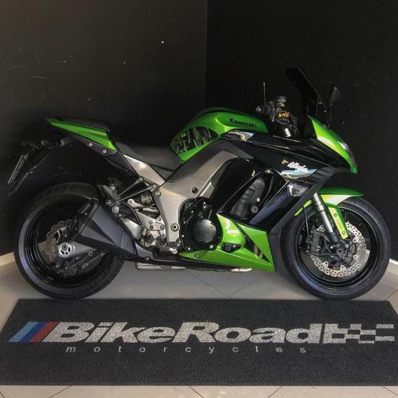 Kawasaki Ninja 1000 Abs 2012