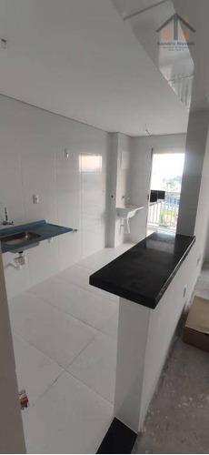 Imagem 1 de 17 de Apartamento À Venda, 57 M² Por R$ 276.990,00 - Jardim Do Triunfo - Guarulhos/sp - Ap0236