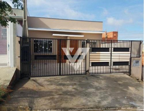 Casa Com 2 Dormitórios À Venda, Jardim Santa Marta - Sorocaba/sp - Ca1749