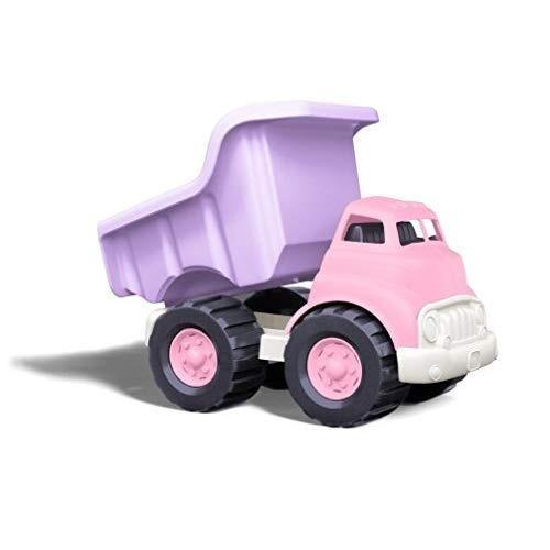 Imagen 1 de 3 de Green Toys Dump Truck Pink