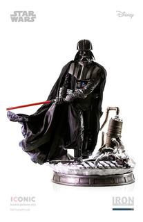 Darth Vader Legacy Iron Studios 1/4