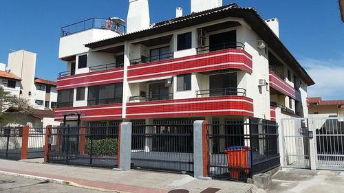 Imagem 1 de 11 de Apartamento Na Praia Dos Ingleses Com 2 Dormitórios - Ap3989
