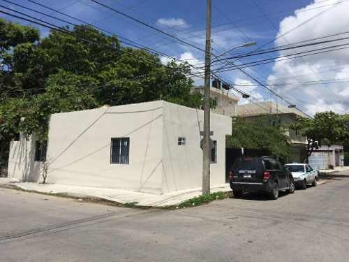 4 Estudios En Colonia Ejido, Playa Del Carmen P2923