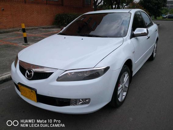 Mazda Mazda 6 2000cc Mt Sedan