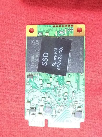 Ssd Hd 32gb Msata Smart Cxm12h1q