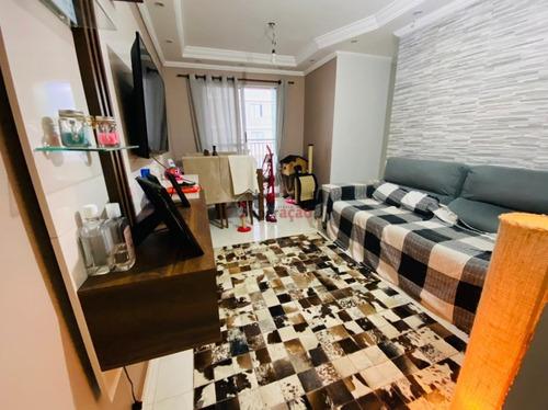 Imagem 1 de 15 de Apartamento - Vila Sao Joao - Ref: 2026 - V-3826