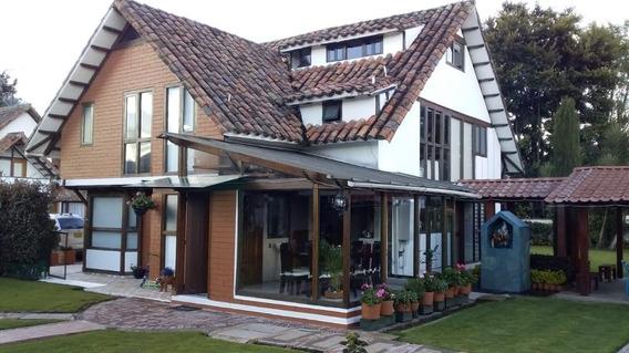Vendo- Permuto Hermosa Casa En Guaymaral.