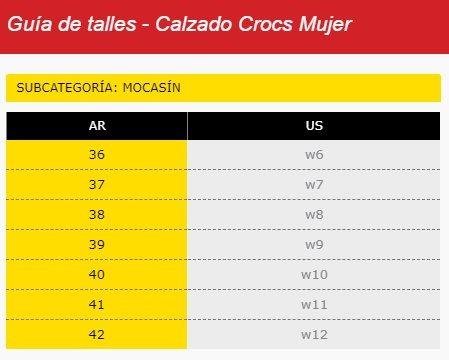 Zuecos Crocs Crocband-c-11016n-1as- Open Sports