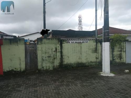 Imagem 1 de 9 de Terreno A Venda No Bairro Vila Alice (vicente De Carvalho) - 854-1