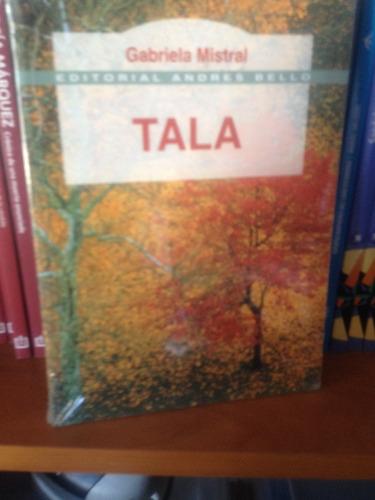 Tala Editorial Andres Bello