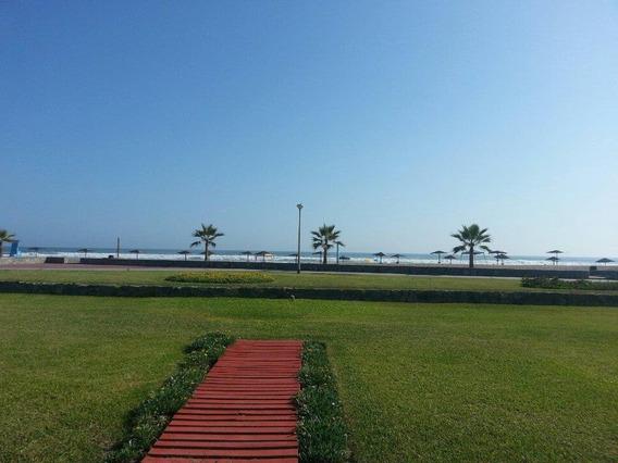 Casa De Playa Lobo Blanco Primera Fila