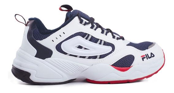 Zapatillas Fila Attrek-11u354x-156- Open Sports