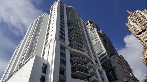 Imagen 1 de 10 de Venta De Apartamento En Ph Mont Royale, El Cangrejo 19-3230