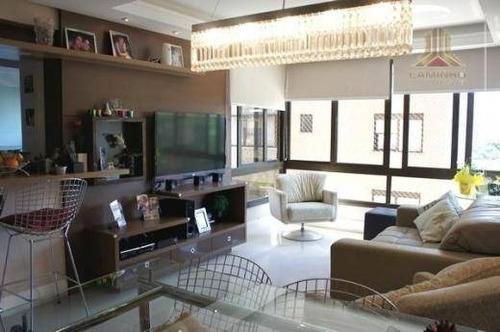 Imagem 1 de 27 de Apartamento Residencial À Venda, Higienópolis, Porto Alegre - Ap1458. - Ap1458