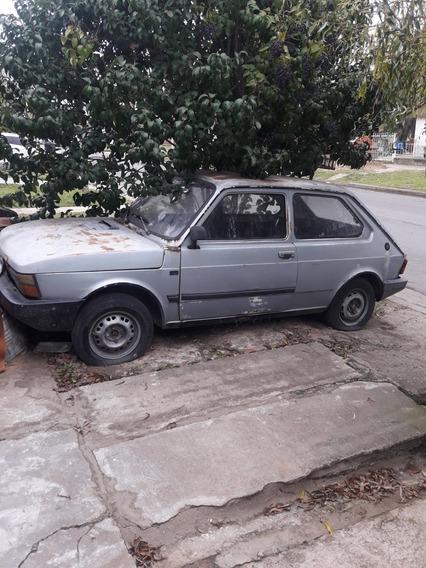 Fiat Brio 1986 Brio