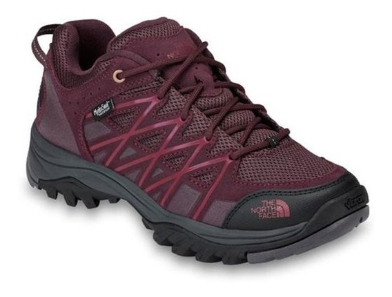 Zapatilla Mujer The North Face Storm Iii Wp Outd