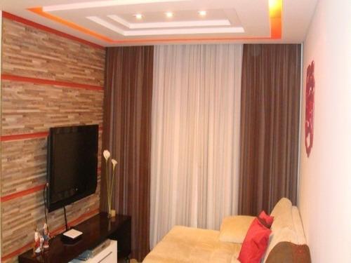 Imagem 1 de 17 de Apartamento - Ap01854 - 4252565
