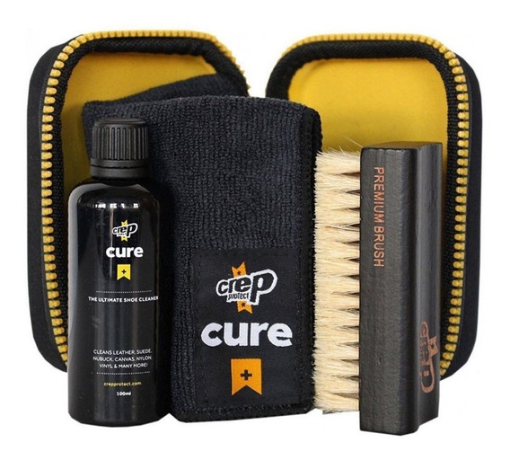 Crep Protect Cure Travel Kit De Limpieza Para Sneakers