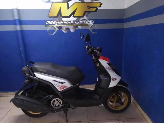 Yamaha Bwsx 125 Modelo 2015 Traspaso Incluido