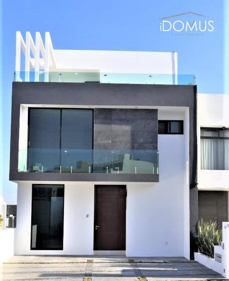 Hermosa Casa En Valle Del Sol Ii