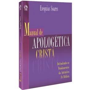 Manual Da Apologética Cristã - Cpad