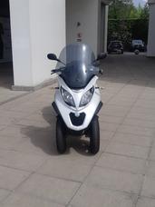 Piaggio Mp3 300 2015
