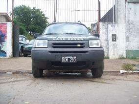 Land Rover 4x4 2.5 V6 Automatica, No Funciona La Caja
