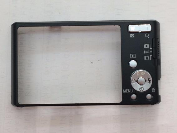 Moldura Traseira Camera Sony Dsc-w530 X25607151 Novo Origina