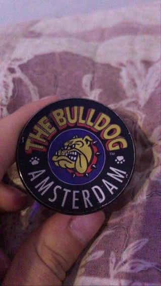 Picador Grinder The Bulldog Tres Partes