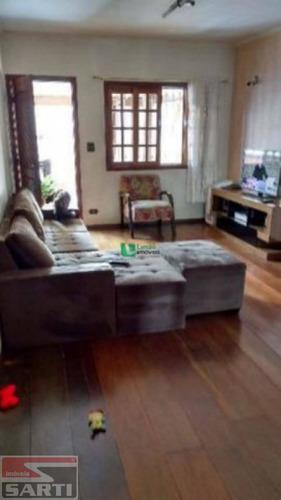 Imagem 1 de 2 de Sobrado - Vila Prado - 3 Dormitórios , R$ 415.000,00 - St18305