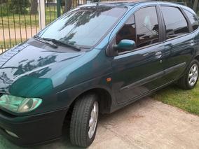 Renault Scénic 2.0 Rxe Abs Oportunidad ¡¡¡