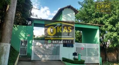 Apartamento Com 2 Dormitórios À Venda, 78 M² Por R$ 170.000 - Jardim Chácara Méa - Suzano/sp - Ap0377