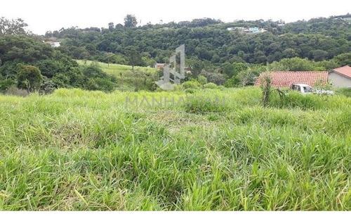 Terreno À Venda Em Chácaras São Bento - Te004425
