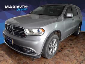Dodge Durango 3.600 Cc 4x4