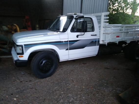 Camioneta D 40 Ano 1991