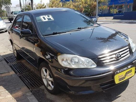 Toyota Corolla Xei 1.8 16v, Dks2988