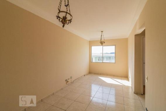 Apartamento No 4º Andar Com 2 Dormitórios - Id: 892948447 - 248447