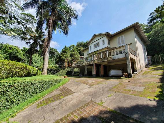 Casa Para Venda - Condomínio Bosque Do Embu - Embu Das Artes - 834 - 34931718