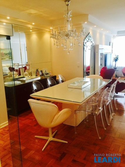 Apartamento - Jardim Paulista - Sp - 513497