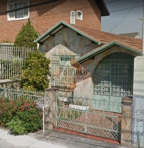 Casa Térrea Na Penha De França, 2 Dormitórios, 2 Vagas, 635.000,00 - 2167