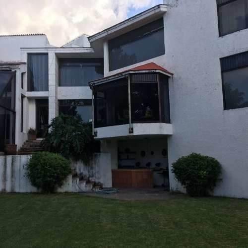 Residencia En Bugambilias 2nda Seccion