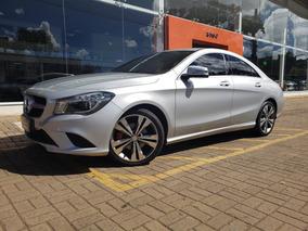 Mercedes-benz Cla 200 1.6 Urban 16v Gasolina 4p Automático