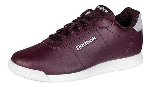 Sneaker Dep Reebok Niño Violeta Ortholite Royal W92318