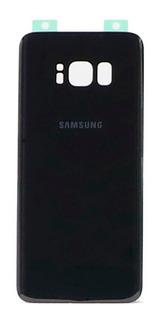 Tampa Traseira De Vidro Samsung Galaxy S8 Plus G955