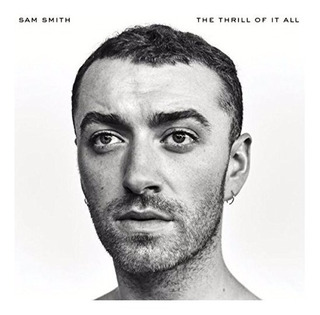 Sam Smith The Thrill Of It All Special Edition Vinilo Doble