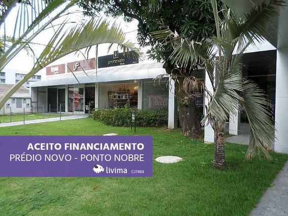 Sala Comercial À Venda Na Avenida Governador Valadares, Centro, Betim - Mg - Liv-3179