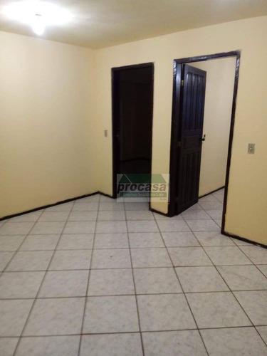 Imagem 1 de 6 de Prédio À Venda, 560 M² Por R$ 700.000,00 - Alvorada - Manaus/am - Pr0235