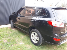 Hyundai Santa Fe 2.4 Gls 7as 6mt 2wd