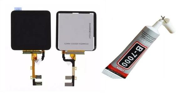 Tela iPod Nano 6 - A + Cola 15 Ml
