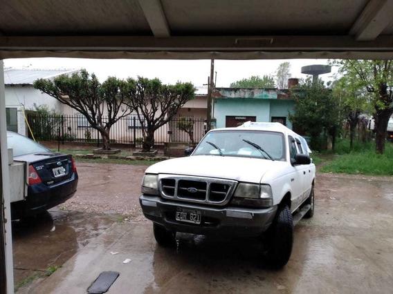 Ford Ranger 2.8 Xl I Sc 4x4 2003